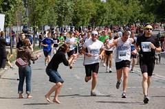 Svaz ocenil top desítku běžeckých závodů roku 2011