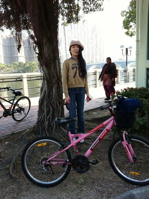 i ❤ biking