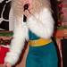 Sexxy Santa and 16th Anniv at Pistons 008