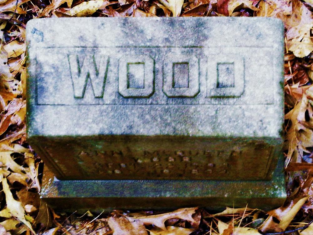 Ann McQueen-Mullins Cemetery, Meriwether County, Ga
