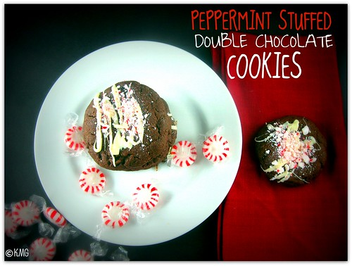 peppermint cookies 1