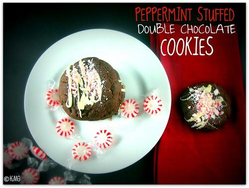 peppermint cookies 1