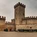 Dans Le Chateau by tillo980
