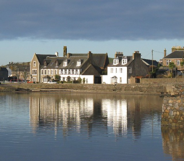 reflections-Campbeltown