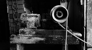 Beautiful Industry- The Winch