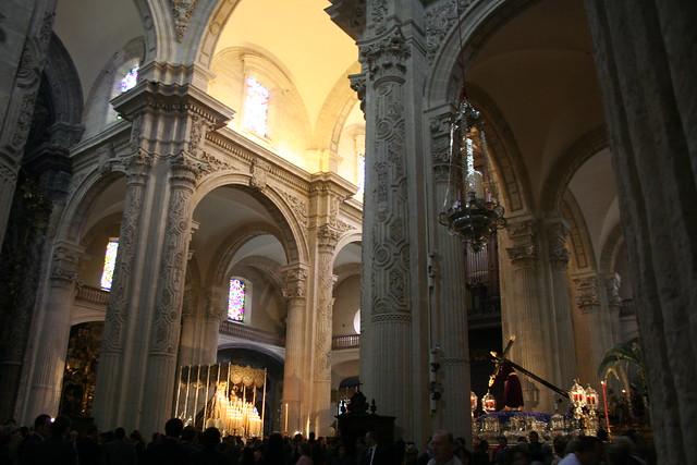 Hermandad de Pasión, Jueves Santo 2011 10
