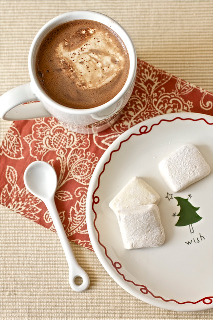 Baileys Marshmallows
