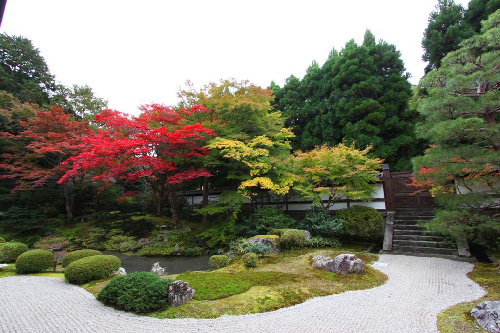 Kyoto Rakunan Guide (22)