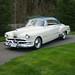 Ron's 51 Pontiac with Retrosound Model One