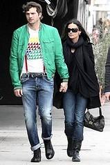 Ashton Kutcher suspenders drollgirl