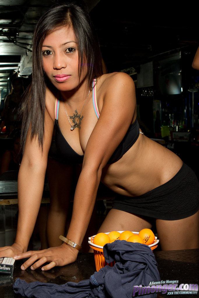 filipino bar girls