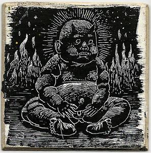 Bebê demônio