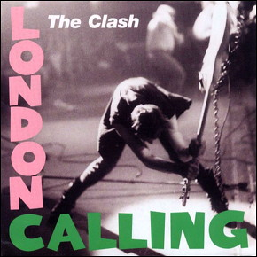 The-Clash-London-Calling-