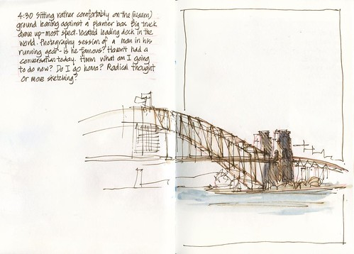 Summer! 23FR_11 Sydney Harbour Bridge