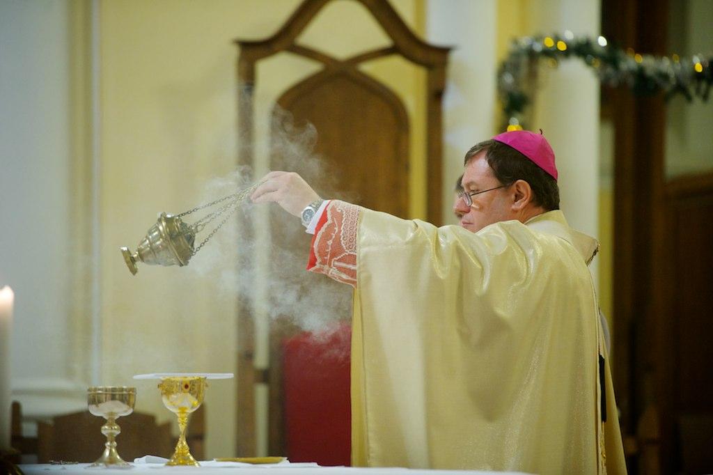 Только католические праздники