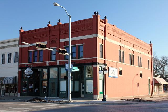 Lancaster Block Lincoln Ne Flickr Photo Sharing