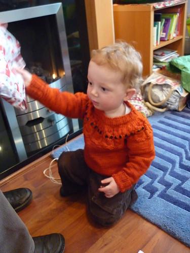 A Christmas Hoot