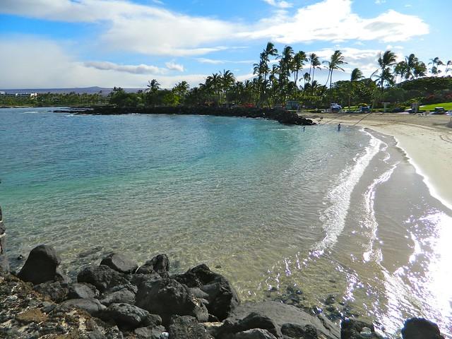 Makaiwa Bay, Hawaii