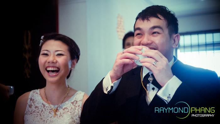 Raymond Phang (J&S) - Actual Day Wedding 25