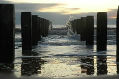 Beach on December 27, 2011