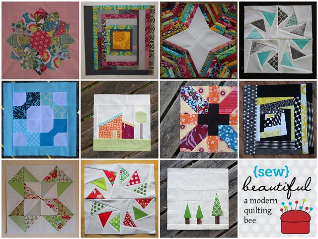 a year of {sew} beautiful.