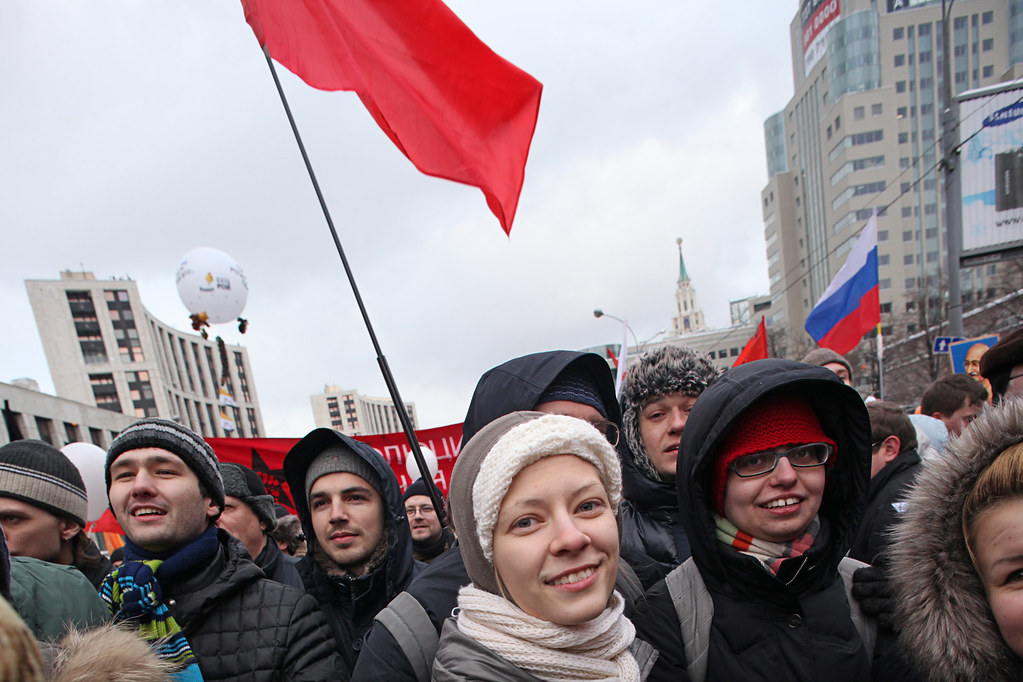 Moscow, 24 December 26