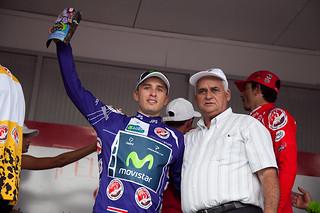 11ª eta. Vuelta a Costa Rica 2011