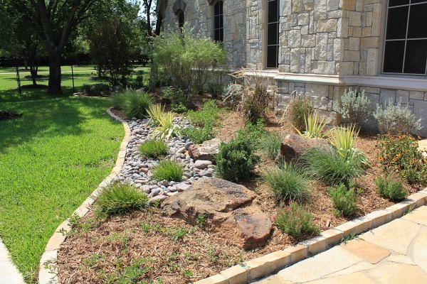 Custom landscape design dallas flickr photo sharing for Dallas landscape design