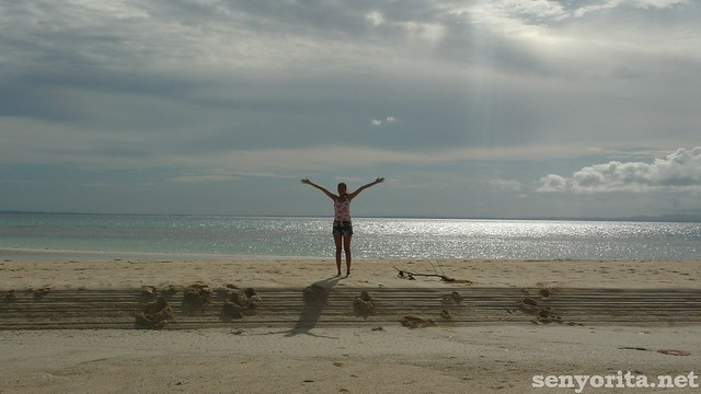 Watch Over Me in Bantayan Island