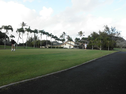 Hawaii Kai Golf Course 004