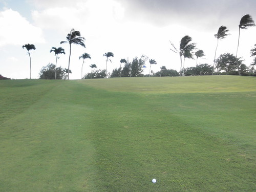 Hawaii Kai Golf Course 079