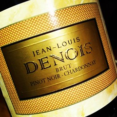 NV Jean-Louis Denois Brut Tradition