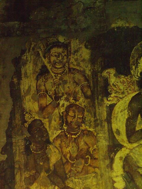 Ajanta, Dec 2011. 1-116