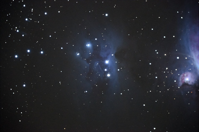 Running Man Nebula 4min 4 frames ISO3200-1-2