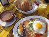 Breakfast, Chilaquiles