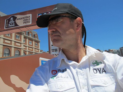 "Ignacio Corcuera ""Livingstone"""