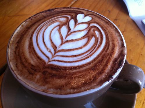 uuummm  coffee