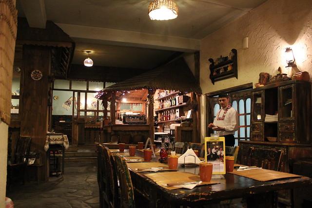 Restaurante Casa Ardeleana de Cluj-Napoca