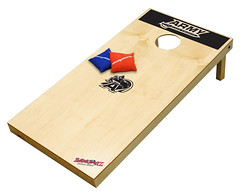Army Knights Cornhole Boards XL