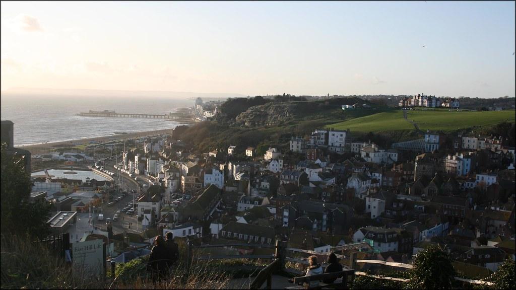 Hastings Hastings, East Sussex