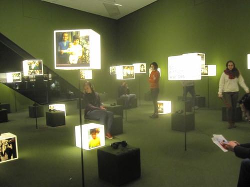 El museo judío de Berlin