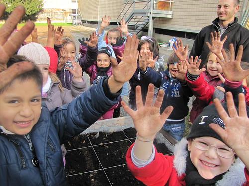 Ricominciamo a coltivare nelle scuole 76