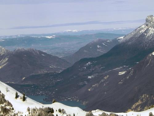 13 Vue sur le lac d'Annecy DSCN9231