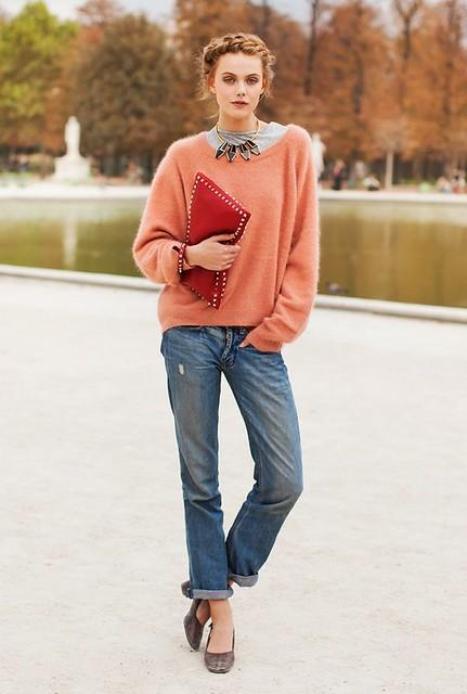 fuzzysweater