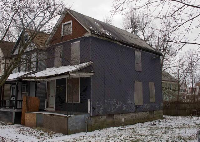 38 Ada Place - Buffalo, NY