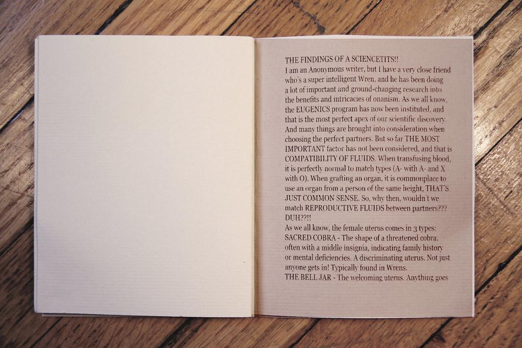 Page 5 - Denny's pamphlet