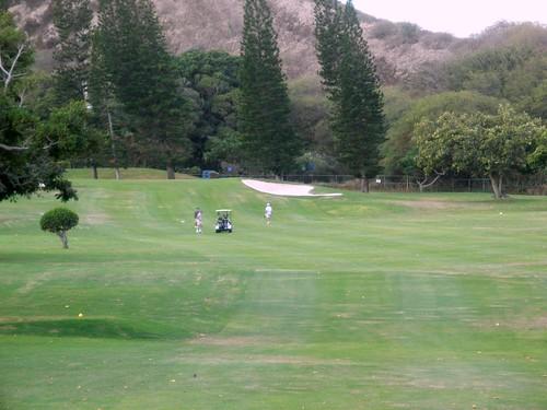Hawaii Kai Golf Course 046b