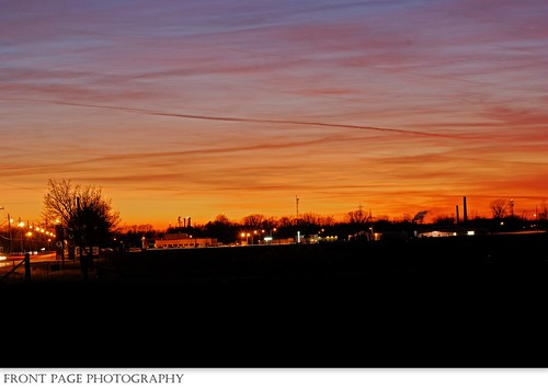 sunset ontario canada photography kent nikon front chatham page ck d60 fpp chathamkent