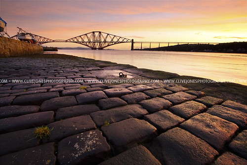 morning pink blue light orange reflection yellow sunrise scotland edinburgh harbour frosty explore cobbles slipway firthofforth forthbridge queensferry southqueensferry westlothian forthrailbridge cantilever canonefs1022mmf3545usm explored canoneos50d canon50d clivester sirjohnfowler twoexposurescombined sirbenjaminbaker
