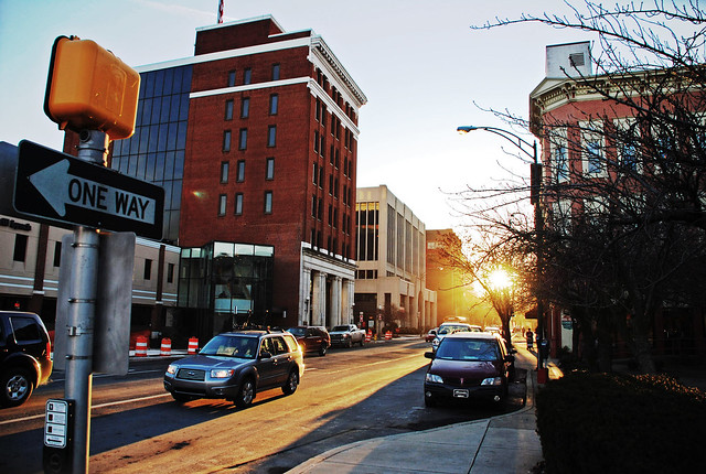 Downtown Williamsport Flickr Photo Sharing